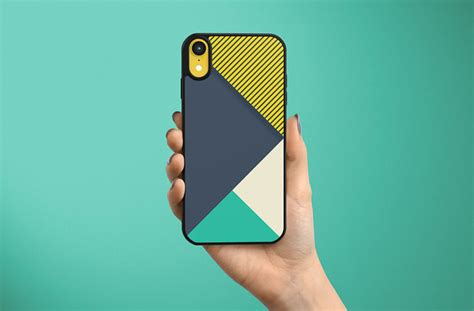 All free mockups include smart objects for easy edit. Free iPhone XR Case Mockup | Mockuptree