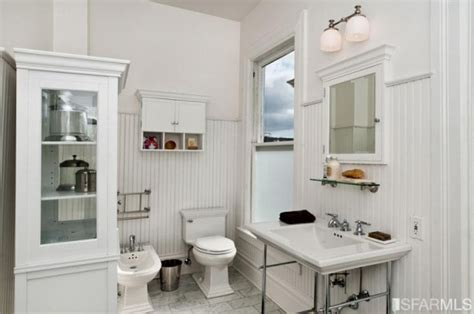 Beadboard In A Bathroom : Jimhicks.com Yorktown, Virginia