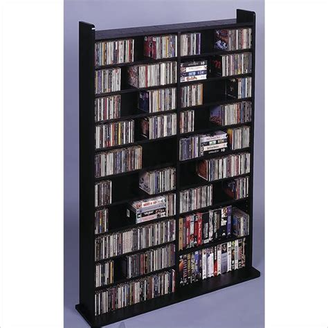 Leslie Dame Deluxe Media Storage Cabinet by 1000 Images About Cd Storage Ideas On Cd