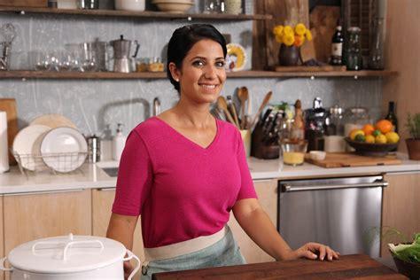 web tv cuisine cooking sensation vitale celebrates food