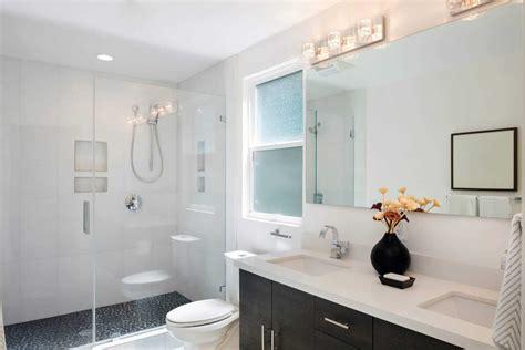Big Ideas For Small Bathrooms by 10 Big Ideas For Small Bathrooms Domilya