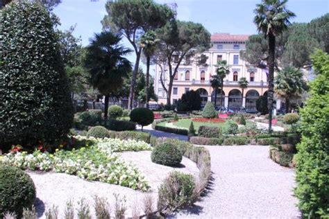 Orto Botanico Friulano (udine, Italien) Omdömen