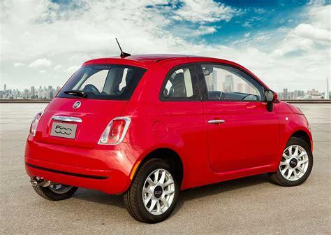 Www Fiat by Em Seu Retorno Fiat 500 2017 Chega Por R 61 396