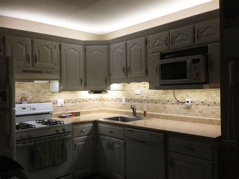 cabinet lighting options designwallscom