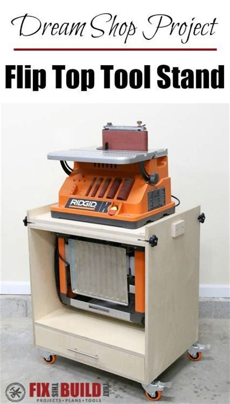 images  flip top tool stand  pinterest