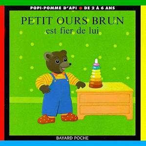 Petit Ours Brun En Français : couvertures images et illustrations de petit ours brun ~ Dailycaller-alerts.com Idées de Décoration