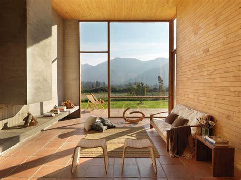 30 Floortoceiling Windows Flooding Interiors With
