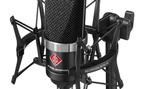 Neumann Tlm-102 Microphone Review