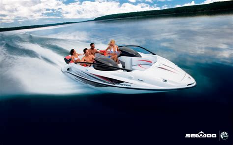 Chaparral Jet Boats Top Speed by Research 2012 Seadoo Boats 200 Speedster On Iboats