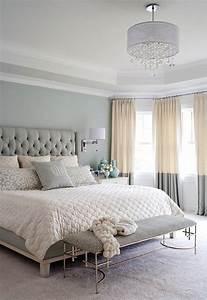 Idée Chambre Adulte : quelle couleur pastel pour la chambre 20 id es super chic ~ Melissatoandfro.com Idées de Décoration