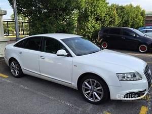 Audi A6 2010 : audi a6 2010 tfsi s line 2 0 in kuala lumpur automatic sedan white for rm 79 000 3733187 ~ Melissatoandfro.com Idées de Décoration