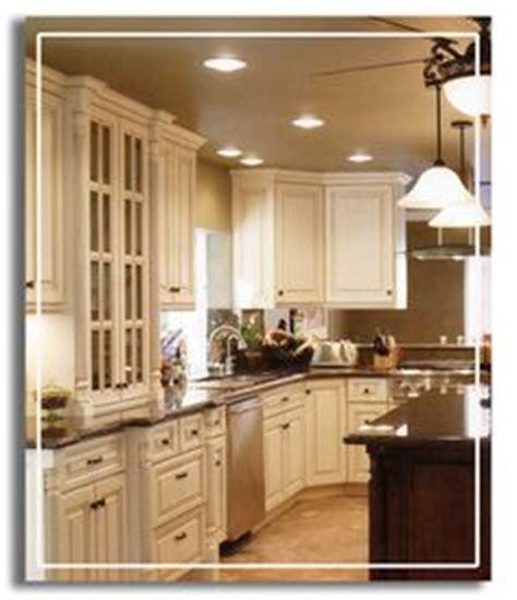glazing kitchen cabinets white kitchen tour guest slate backsplash granite 1246