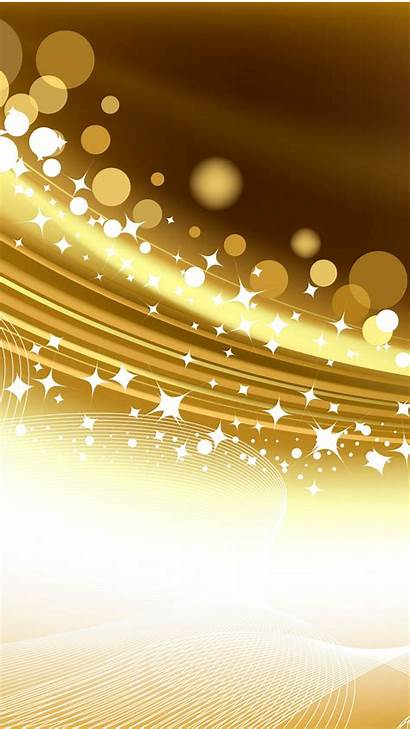 Gold Android Sparkle Wallpapers Resolution Rose