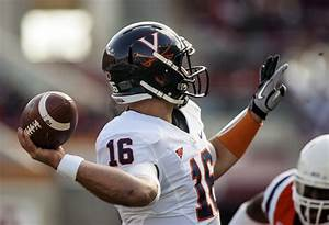 Opponent Notebook Virginia Cavaliers QA With The Sabre