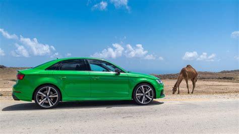 Audi Rs 3 Limousine 2017 by Thrash Metal Audi Rs 3 Limousine 2017 Im Ersten