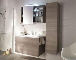 Meuble Salle De Bain Castorama : meubles cookelewis calao castorama salle de bain en ~ Melissatoandfro.com Idées de Décoration