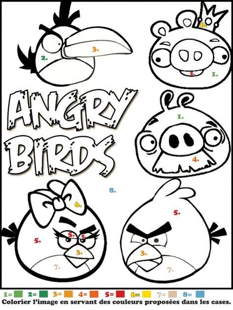 jeux de l ecole de cuisine de gratuit coloriage magique angry birds sur jeudefille com