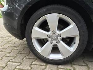 Audi A3 Reifen : original audi a3 8v 17 zoll alufelgen 225 45 91y ~ Kayakingforconservation.com Haus und Dekorationen