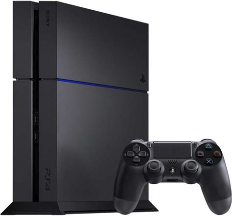 playstation 4 console bol sony playstation 4 console 500gb zwart ps4