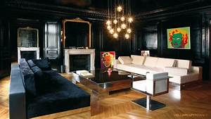 decoration interieur appartement parisien With decoration d interieur appartement