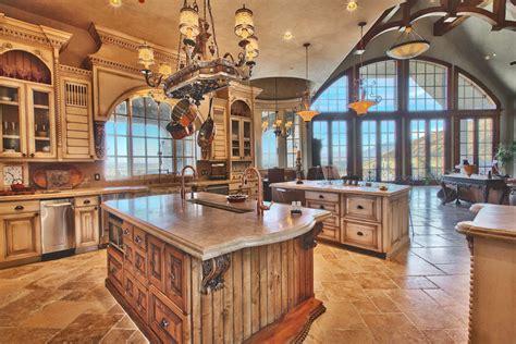 high end kitchen islands 57 luxury kitchen island designs pictures designing idea