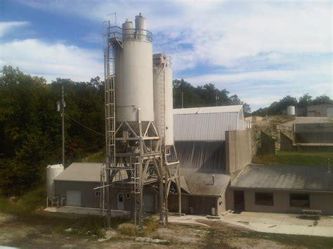 cmw equipment   ross  lp concrete plant