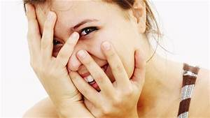 Why do some people blush more easily than others?