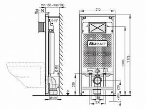 Abstand Wc Wand : wc vorwandelement trockenbau installation 850 1000 1200 ~ Lizthompson.info Haus und Dekorationen