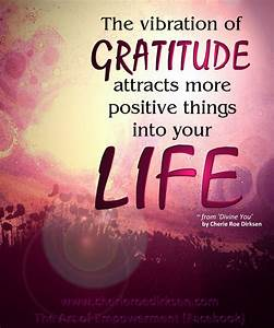 Gratitude Quotes And Sayings Posters. QuotesGram