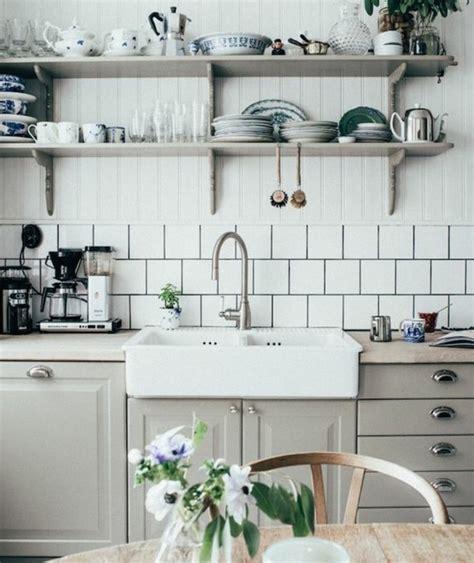 exemple couleur cuisine cuisine taupe 51 suggestions charmantes et très tendance
