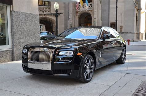 roll royce ghost 2017 rolls royce ghost stock r335 for sale near chicago