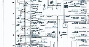 Forum Diagram  1987 Toyota Pickup 4wd 22r Engine Wiring