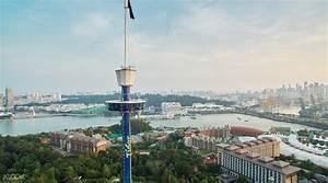 Singapore Tiger Sky Tower - Klook