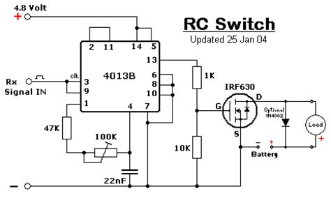 rc switch