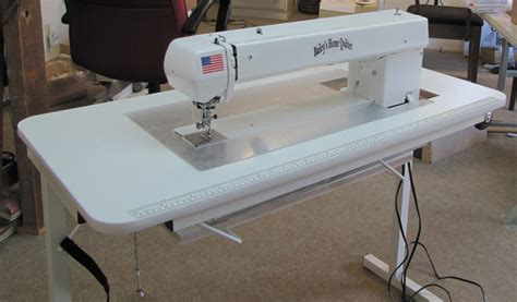 baileys home quilter pro ehp  sit  table