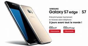 Internet Seul Sfr : le galaxy s7 1 euro chez sfr en pr commande casque gear vr offert ~ Dallasstarsshop.com Idées de Décoration