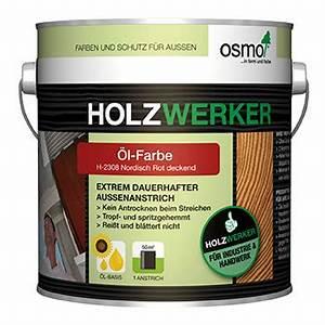Farbe Für Außen : holzanstriche f r die fassade osmo holz und color gmbh co kg ~ Frokenaadalensverden.com Haus und Dekorationen