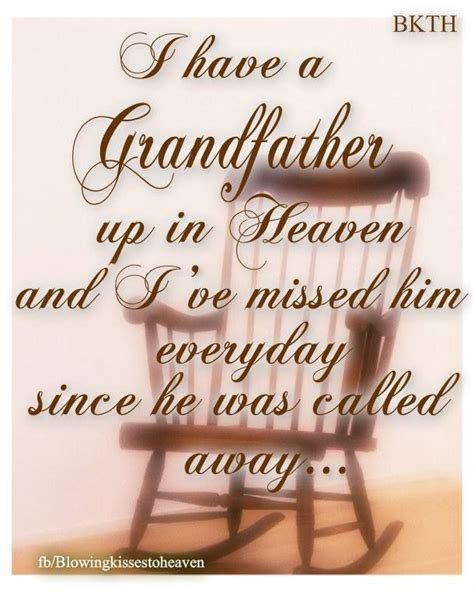 missing grandma and grandpa quotes