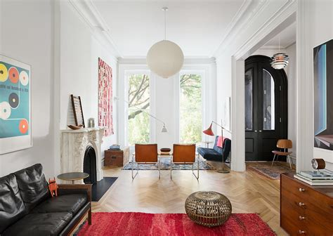 brownstone  prospect dwell