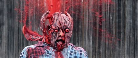Master Blood And Gore With An Emmy Award Winning Fx Artist