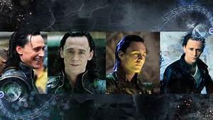 Loki/Tom Hiddleston wallpaper #2 by KuraiNight on DeviantArt