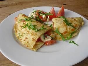 Tomate Mozzarella Rezept : pfannkuchen tomate mozzarella rezepte ~ Lizthompson.info Haus und Dekorationen