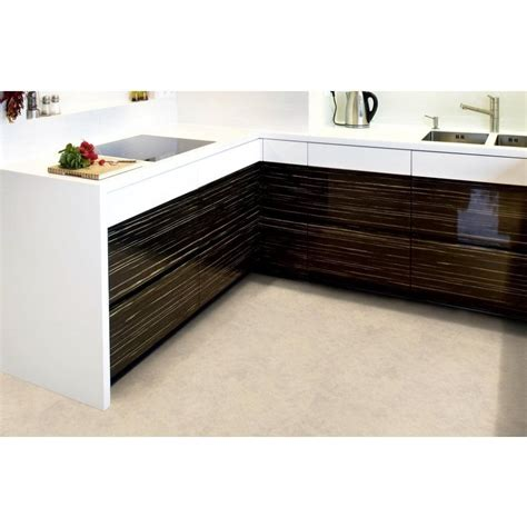 luvanto click 4mm beige tile vinyl flooring leader
