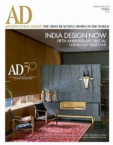 Ad Architectural Digest : 5 reasons to pick up ad s 5th anniversary march april 2017 issue architectural design ~ Frokenaadalensverden.com Haus und Dekorationen