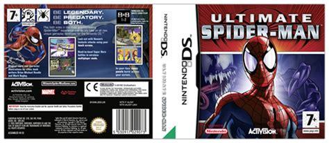 Ultimate Spiderman / Morgan Gibbons / Creative Artworker ...