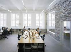 Open Office Layout Design by Fotos Creative Modern Office Design With Open Office Layout