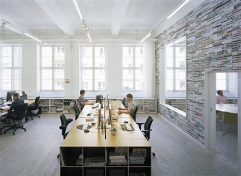 creative office space layout creative modern office designs around the world hongkiat Creative Office Space Layout