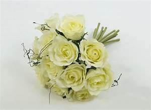 Ros Berechnen : rosenbouquet 24cm creme mit 12 rosen dp kunstblumen k nstlicher strau rosen ros ebay ~ Themetempest.com Abrechnung