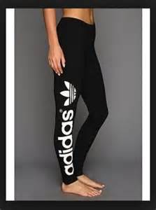 Adidas Pants Women Outfits