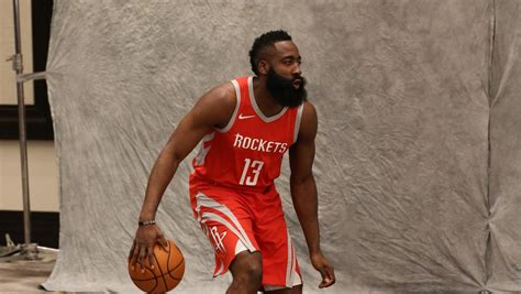 Rockets reportedly trade James Harden to Brooklyn Nets ...